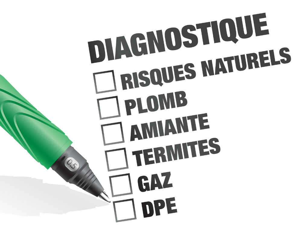 Diagnostic immobilier Laval